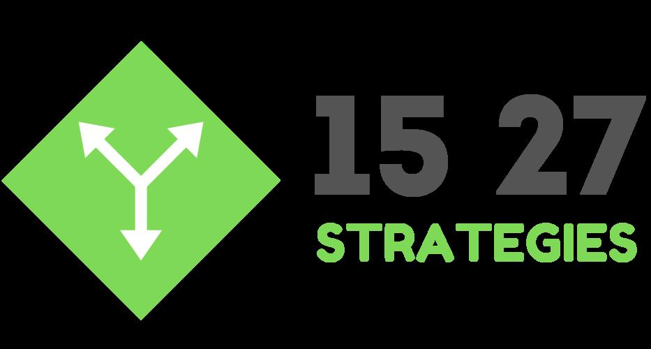 1527 Strategies